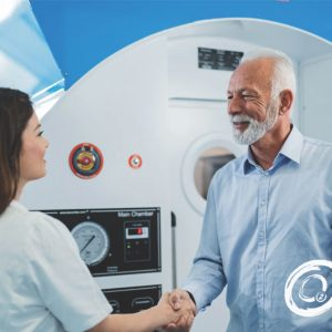 Facts about hyperbaric oxygen treatment